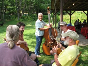 Old Fort String Band (of Fairview NC)