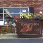 Tomato Jam Cafe